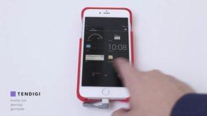 装着するとiPhoneがAndroidに? 想像を超えたケースが登場! | DigitalFan [デジタルファン]